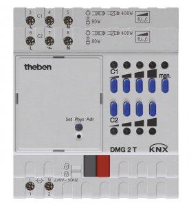 dmg-2-t-knx